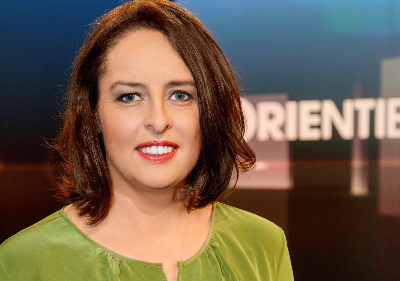 'Sandra Szabo ist neue Moderatorin des ORF-Religionsmagazins 'Orientierung'', Sandra Szabo, 43, ist neue Moderatorin des ORF-Religionsmagazins 'Orientierung'. Die Religionsjournalistin tritt damit die Nachfolge von Christoph Riedl-Daser an, der im De